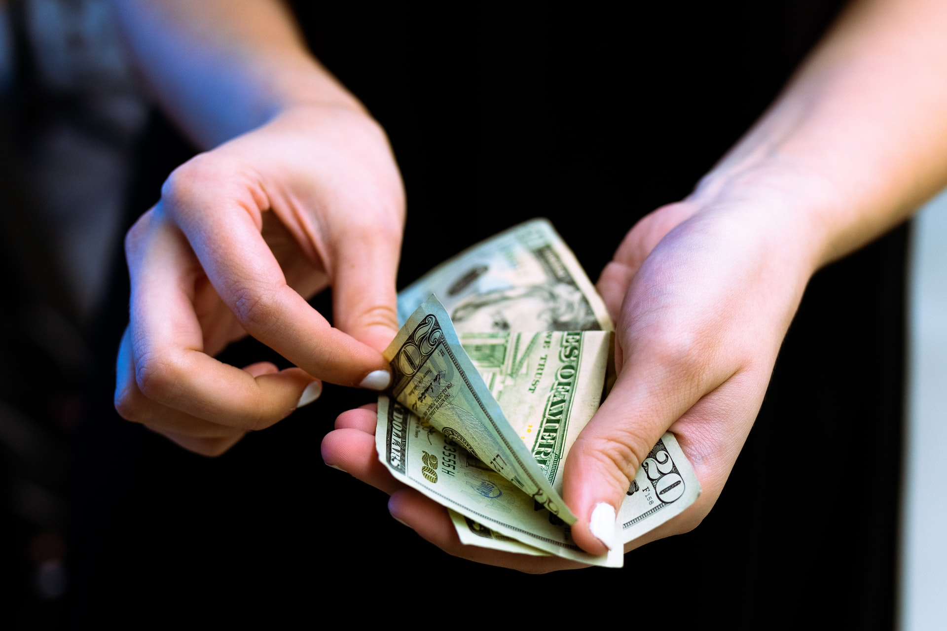 make money from online business